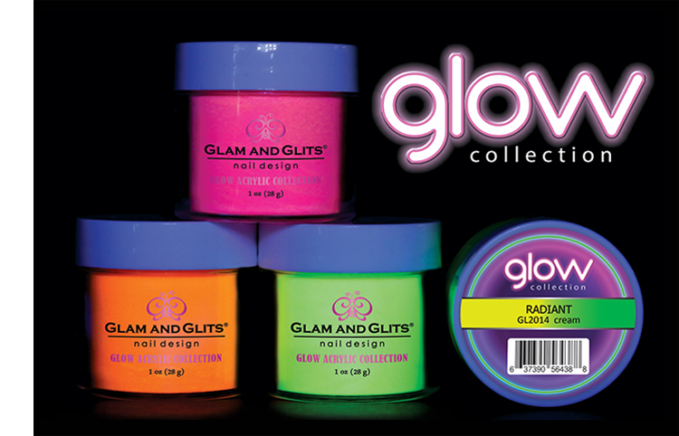 Glam And Glits Glow In The Dark Hf Beauty