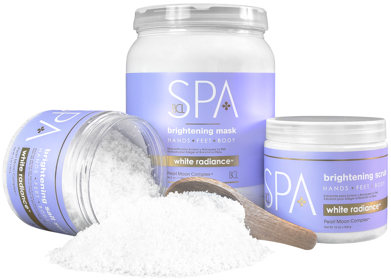 BCL Spa White Radiance