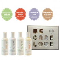 BCL Spa Gel Lotion Gift Box