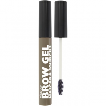 Miss Cop Brow Gel Chatain