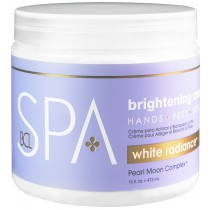 BCL Spa White Radiance Brightening Cream