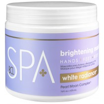 BCL Spa White Radiance Brightening Mask