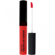 Miss Cop Velvet Lip Crème 2- Rouge Passion