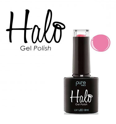 Halo Gelpolish
