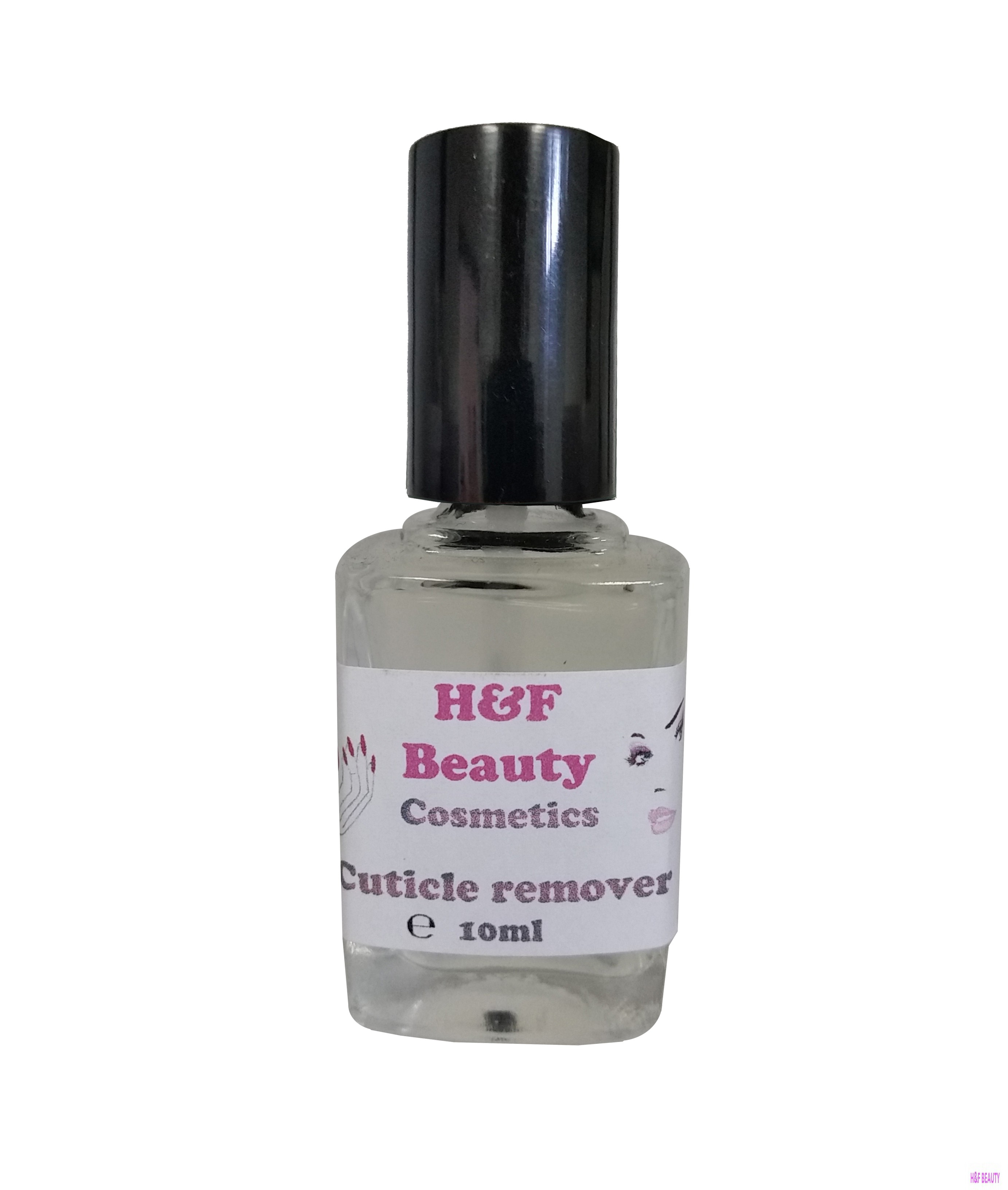CUTTICLE REMOVER