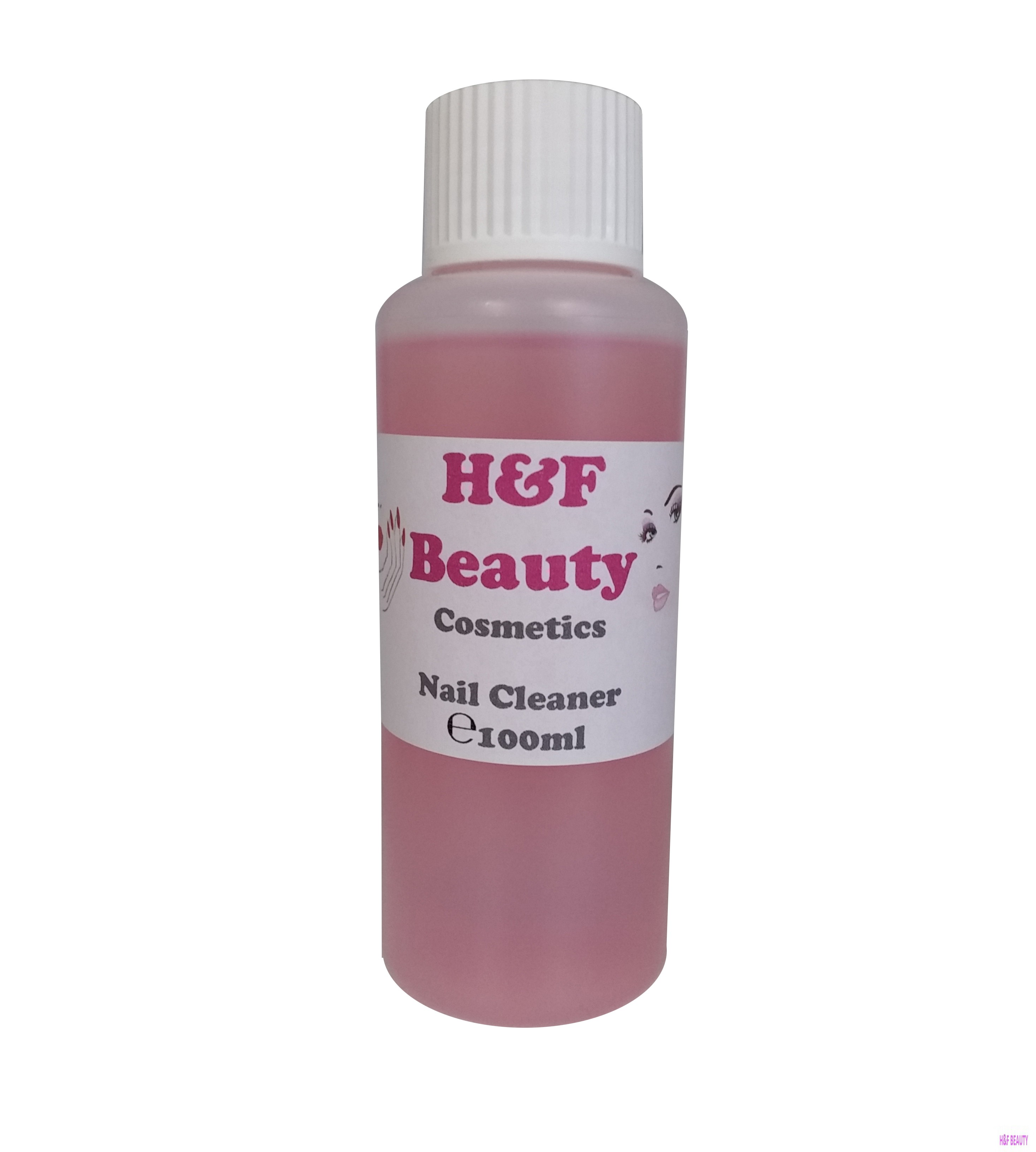 Nail cleaner 250ml