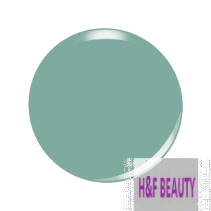Kiara Sky GEL POLISH - G493 THE REAL TEAL