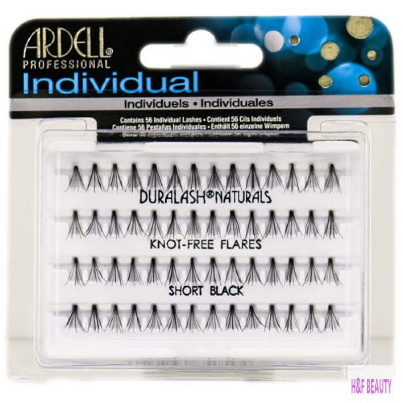 Ardell Short KNOT FREE