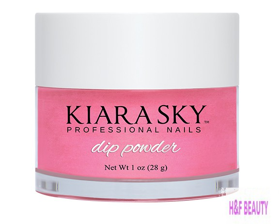 DIP POWDER - D525 HEAD OVER HEELS
