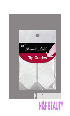 French tip guides model 1