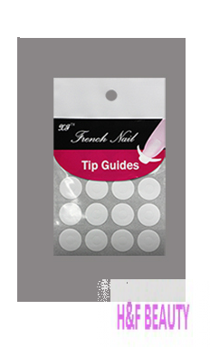 French tip guides model 11