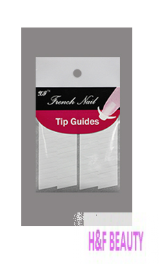 French tip guides model 14