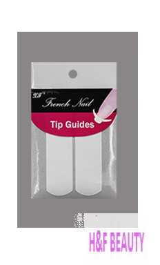 French tip guides model 15