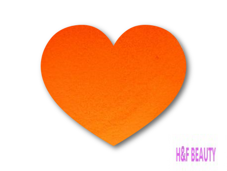 Kleuren Acryl Bright Orange