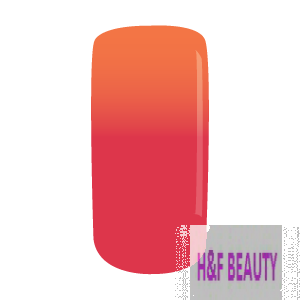 GLAM AND GLITS MOOD EFFECT ACRYL - ME1006 HEATED TRANSITION