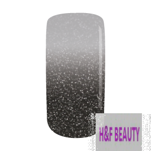 GLAM AND GLITS MOOD EFFECT ACRYL - ME1027 WHITE NIGHT