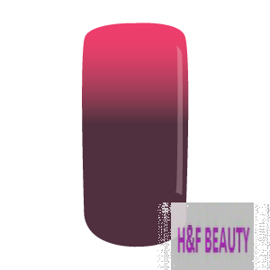 GLAM AND GLITS MOOD EFFECT ACRYL - ME1035 INNOCENTLY GUILTY
