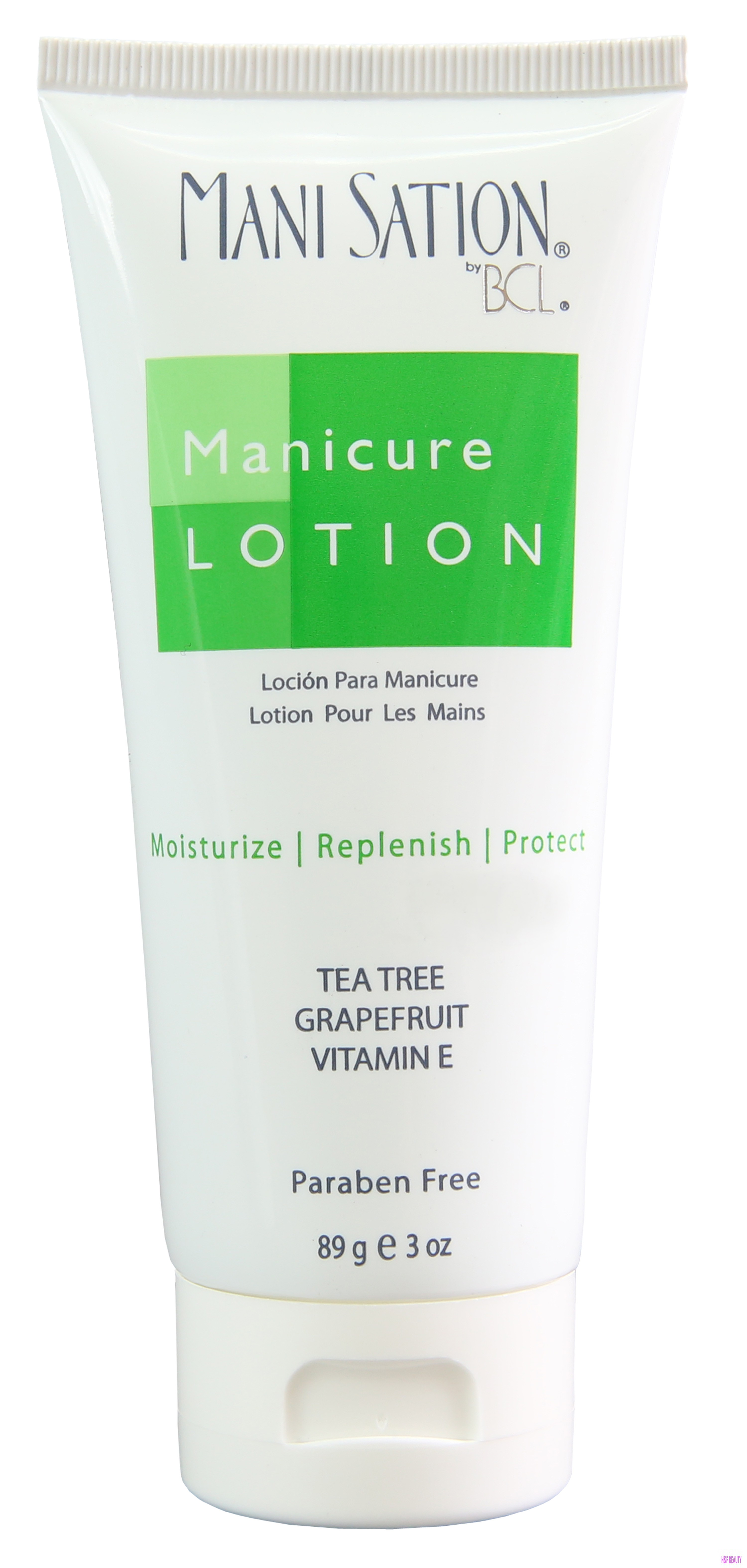Mani Sation Manicure Lotion
