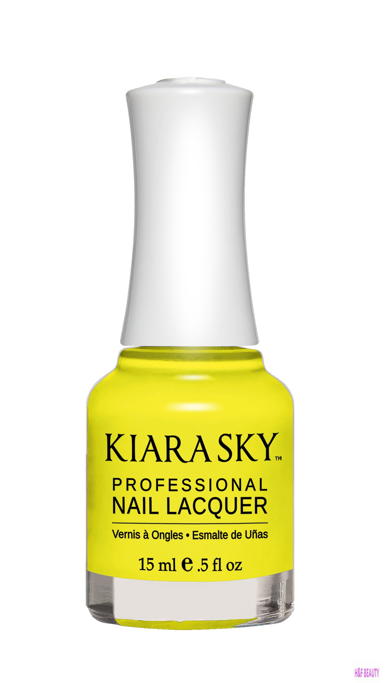 Kiara Sky NAIL LACQUER - N443 NEW YOLK CITY
