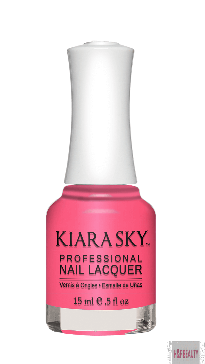 Kiara Sky NAIL LACQUER - N449 DRESS TO IMPRESS