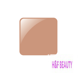 NAKED COLOR ACRYLIC - NCAC396 NEVER ENOUGH NUDE