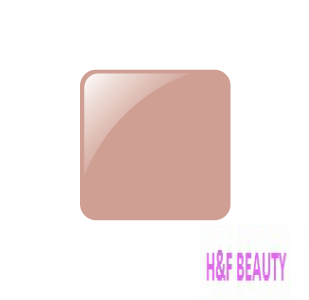 NAKED COLOR ACRYLIC - NCAC407 PORCELAIN PEARL