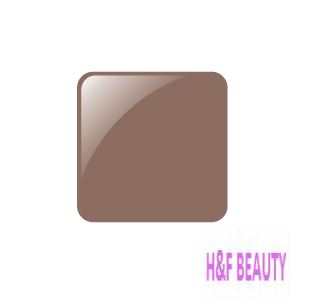 NAKED COLOR ACRYLIC - NCAC408 TOTALLY TAUPE