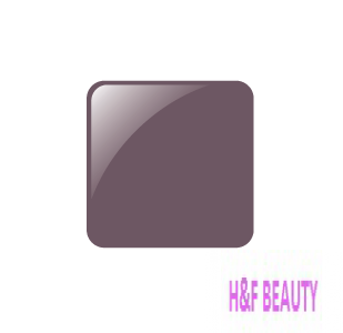 NAKED COLOR ACRYLIC - NCAC416 MAUVE OVER, MY TURN
