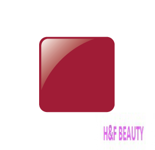 NAKED COLOR ACRYLIC - NCAC429 RUSTIC RED