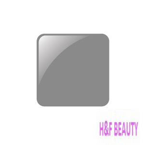 NAKED COLOR ACRYLIC - NCAC437 GRAY GRAY