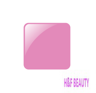 NAKED COLOR ACRYLIC - NCAC440 POUT  PRICE: