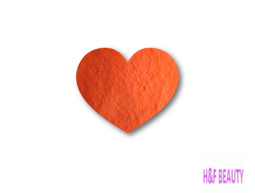 Kleuren Acryl Neon Orange