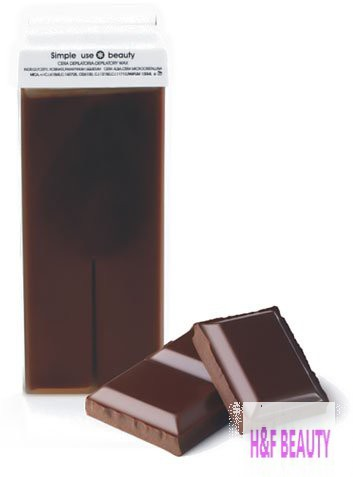 Simple Use Hars Patroon Chocolade