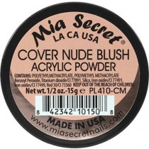 Mia Secret Cover Nude Blush 15 Gram