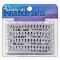 Ardell Duralash Naturals Flare Combo Pack