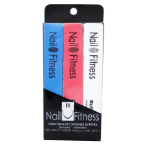 NAIL FITNESS VIJLEN WASHABLE