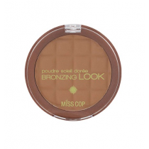 Miss Cop Bronzing powder Nr.4- Brun Doree