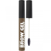 Miss Cop Brow Gel Brown