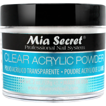 Mia Secret Clear 60 Gram