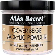 Mia Secret Cover Beige 240 Gram