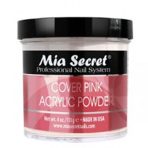 Mia Secret Cover Pink 118 Gram