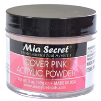 Mia Secret Cover Pink 60 Gram