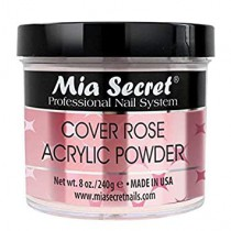 Mia Secret Cover Rose 240 Gram