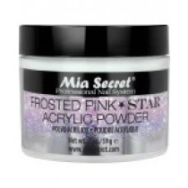 Mia Secret Frosted Pink Star 60gram