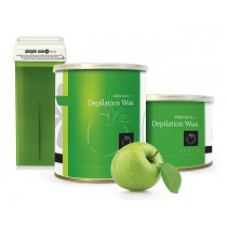 Simple Use Hars pot Green Apple
