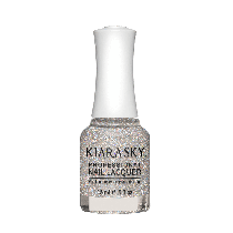 Kiara Sky NAIL LACQUER - N437 TIME FOR A SELFIE