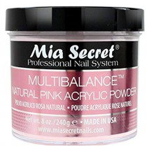 Mia Secret Multibalance natural pink 240 Gram