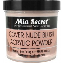 Mia Secret Cover Nude Blush 118 Gram