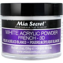 Mia Secret White 60 Gram